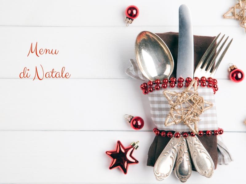 Menu Di Natale Vegano.5 Menu Di Natale Vegan